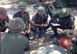 Image of 101st Airborne Division Vietnam, 1965, second 28 stock footage video 65675062447