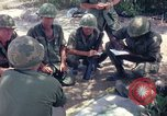 Image of 101st Airborne Division Vietnam, 1965, second 29 stock footage video 65675062447