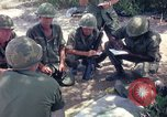 Image of 101st Airborne Division Vietnam, 1965, second 30 stock footage video 65675062447