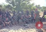 Image of 101st Airborne Division Vietnam, 1965, second 33 stock footage video 65675062447