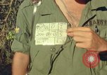 Image of 101st Airborne Division Vietnam, 1965, second 2 stock footage video 65675062448