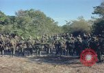 Image of 101st Airborne Division Vietnam, 1965, second 8 stock footage video 65675062448