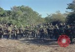 Image of 101st Airborne Division Vietnam, 1965, second 10 stock footage video 65675062448