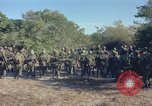 Image of 101st Airborne Division Vietnam, 1965, second 12 stock footage video 65675062448