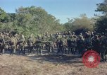 Image of 101st Airborne Division Vietnam, 1965, second 13 stock footage video 65675062448