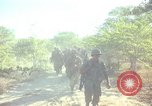 Image of 101st Airborne Division Vietnam, 1965, second 14 stock footage video 65675062448