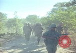 Image of 101st Airborne Division Vietnam, 1965, second 17 stock footage video 65675062448