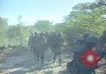 Image of 101st Airborne Division Vietnam, 1965, second 18 stock footage video 65675062448