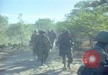 Image of 101st Airborne Division Vietnam, 1965, second 19 stock footage video 65675062448
