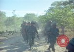 Image of 101st Airborne Division Vietnam, 1965, second 20 stock footage video 65675062448