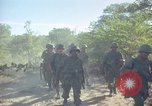 Image of 101st Airborne Division Vietnam, 1965, second 21 stock footage video 65675062448