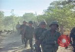 Image of 101st Airborne Division Vietnam, 1965, second 23 stock footage video 65675062448