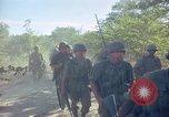 Image of 101st Airborne Division Vietnam, 1965, second 24 stock footage video 65675062448