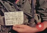 Image of 101st Airborne Division Vietnam, 1965, second 3 stock footage video 65675062449