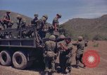 Image of 101st Airborne Division Vietnam, 1965, second 15 stock footage video 65675062449
