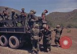 Image of 101st Airborne Division Vietnam, 1965, second 16 stock footage video 65675062449