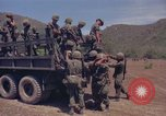 Image of 101st Airborne Division Vietnam, 1965, second 17 stock footage video 65675062449