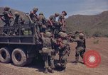 Image of 101st Airborne Division Vietnam, 1965, second 18 stock footage video 65675062449