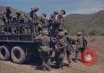 Image of 101st Airborne Division Vietnam, 1965, second 19 stock footage video 65675062449
