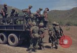 Image of 101st Airborne Division Vietnam, 1965, second 20 stock footage video 65675062449