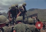 Image of 101st Airborne Division Vietnam, 1965, second 21 stock footage video 65675062449