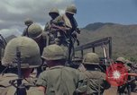 Image of 101st Airborne Division Vietnam, 1965, second 22 stock footage video 65675062449