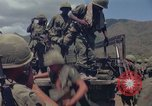 Image of 101st Airborne Division Vietnam, 1965, second 24 stock footage video 65675062449