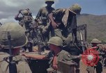 Image of 101st Airborne Division Vietnam, 1965, second 25 stock footage video 65675062449