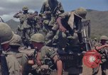 Image of 101st Airborne Division Vietnam, 1965, second 26 stock footage video 65675062449