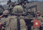 Image of 101st Airborne Division Vietnam, 1965, second 27 stock footage video 65675062449