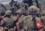 Image of 101st Airborne Division Vietnam, 1965, second 28 stock footage video 65675062449