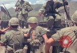 Image of 101st Airborne Division Vietnam, 1965, second 30 stock footage video 65675062449