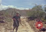 Image of 101st Airborne Division Vietnam, 1965, second 46 stock footage video 65675062449