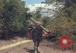 Image of 101st Airborne Division Vietnam, 1965, second 57 stock footage video 65675062449