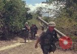 Image of 101st Airborne Division Vietnam, 1965, second 58 stock footage video 65675062449