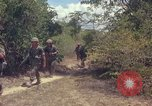 Image of 101st Airborne Division Vietnam, 1965, second 60 stock footage video 65675062449