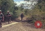 Image of 101st Airborne Division Vietnam, 1965, second 61 stock footage video 65675062449