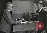 Image of United States Military Academy West Point New York USA, 1931, second 61 stock footage video 65675062451