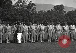 Image of United States Military Academy West Point New York USA, 1931, second 53 stock footage video 65675062453