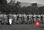 Image of United States Military Academy West Point New York USA, 1931, second 61 stock footage video 65675062453