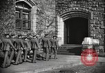 Image of United States Military Academy West Point New York USA, 1931, second 36 stock footage video 65675062455