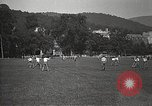 Image of United States Military Academy West Point New York USA, 1931, second 25 stock footage video 65675062456