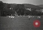 Image of United States Military Academy West Point New York USA, 1931, second 26 stock footage video 65675062456