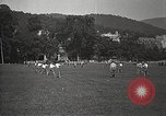 Image of United States Military Academy West Point New York USA, 1931, second 27 stock footage video 65675062456
