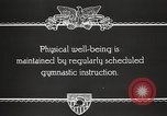 Image of United States Military Academy West Point New York USA, 1931, second 43 stock footage video 65675062458