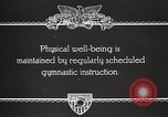Image of United States Military Academy West Point New York USA, 1931, second 47 stock footage video 65675062458