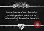 Image of United States Military Academy West Point New York USA, 1931, second 1 stock footage video 65675062461