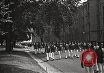 Image of United States Military Academy West Point New York USA, 1931, second 25 stock footage video 65675062463