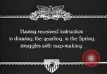 Image of United States Military Academy West Point New York USA, 1931, second 7 stock footage video 65675062465