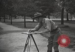 Image of United States Military Academy West Point New York USA, 1931, second 15 stock footage video 65675062465